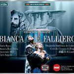 cd Bianca e falliero renato palumbo