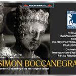 Cd Boccanegra Renato Palumbo